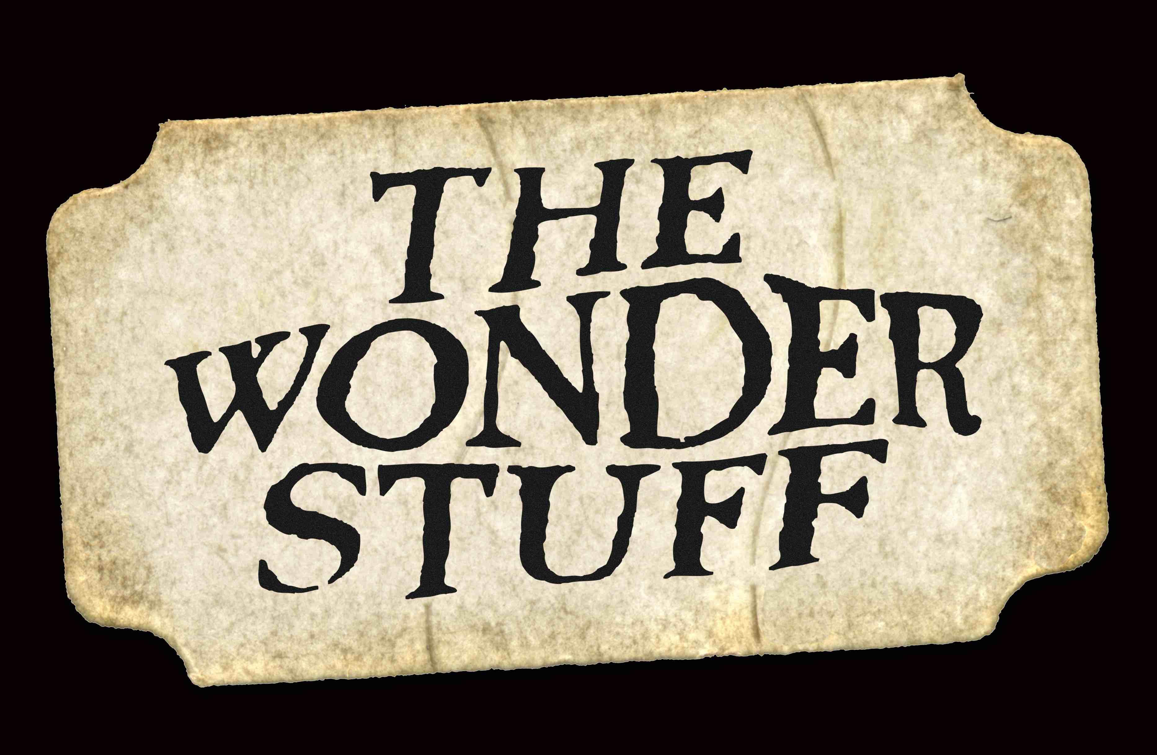 Wonderstuff Tour
