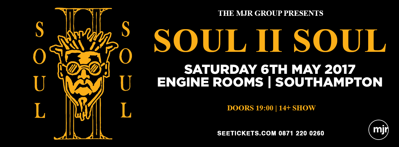 concerts soul engine rooms